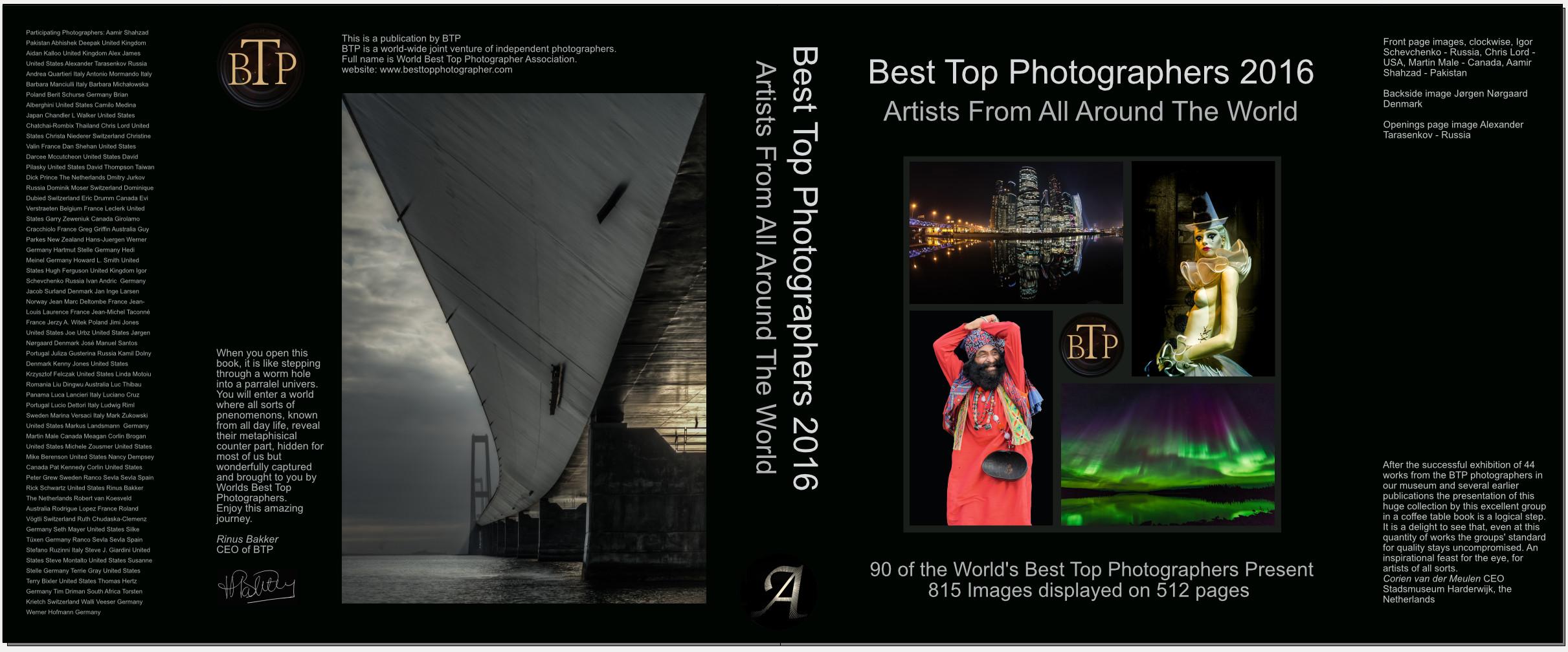 luxury printed btp photo book preview slideshow